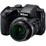 "Aparat Foto Digital NIKON COOLPIX B500, Filmare Full HD, 16 MP, Zoom Optic 40x, 3"" LCD (Negru)"