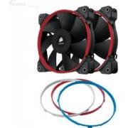 Ventilator Corsair Quiet Edition PWM SP120 120 mm 2350 RPM Dual