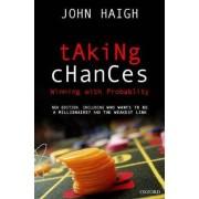 Taking Chances by John Haigh