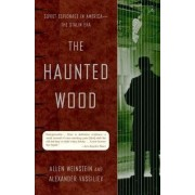 Haunted Wood by Allen Weinstein