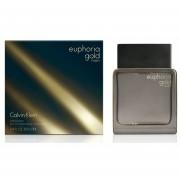 Eau de Toilette EUPHORIA GOLD 100 ml For Men