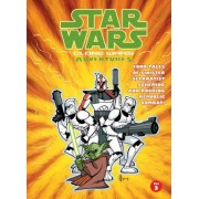 Star Wars: Clone Wars Adventures, Volume 3 by Haden Blackman