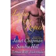 Ladies Prefer Rogues by Janet Chapman