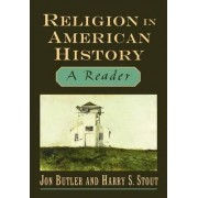 Religion in American History by Jon Butler