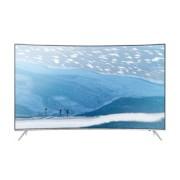 Televizoare - Samsung - 55KS7502, SUHD, Curbat, 139 cm, Smart TV