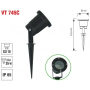 Lampa de gradina VITO VT-745C