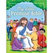 My Little Promise Bible by Juliet David