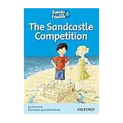 Family and Friends 1 - The Sandcastle Competition