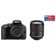 Nikon D5500 kit (18-105mm VR)