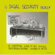 Is Social Security Broke? by Barbara R. Bergmann