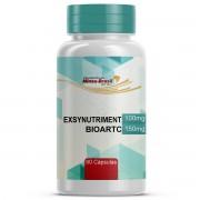 Exsynutriment e Bioarct - A Cápsula da Beleza Com 60 Doses