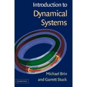 Introduction to Dynamical Systems by Michael Brin
