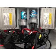 Kit Xenon CANBUS, balast standard digital, H16, 55W, 12V