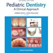 Pediatric Dentistry by Goran Koch