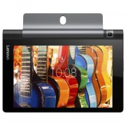 "Tableta Lenovo TAB3, 8"" IPS, Quad-Core 1.3GHz, RAM 2GB, Stocare 16GB, Camera 8MP rotativa, Android 5.1 Lollipop"