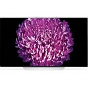 LG OLED55C7V TVs - Zilver
