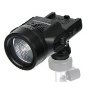 Lampa video Panasonic VW-LDC103 10W Neagra.