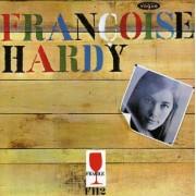 Franoise Hardy - Mon Amie La Rose (0743213800424) (1 CD)