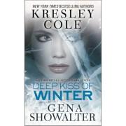 Deep Kiss of Winter by Kresley Cole