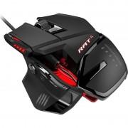 Mouse gaming Mad Catz RAT 4 Black