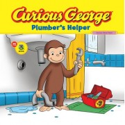 Curious George Plumber's Helper by H.A. Rey
