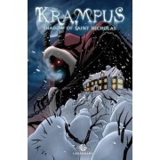 Krampus: Shadow of Saint Nicholas by Michael Dougherty