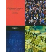 A Mathematical Approach to Economic Analysis by Peter Toumanoff