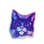 Mouse pad Formato Gato Gatinho