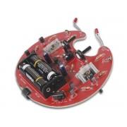 Velleman MK129 Kruipende microbug Mini Kits bouwpakket
