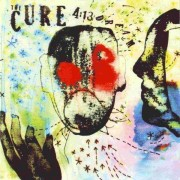 The Cure - 4:13 Dream (0602517642256) (1 CD)