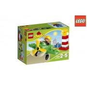 Ghegin Lego Duplo Aeroplanino 10808