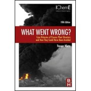 What Went Wrong by Trevor A. Kletz