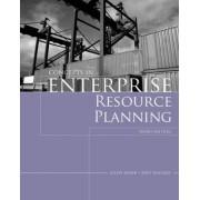 Enterprise Resource Planning by Bret Wagner