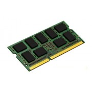 Kingston KVR13LSE9S8/4 Memoria RAM da 4 GB, 1333 MHz, DDR3L, ECC CL9 SODIMM, 1.35 V, 204-pin