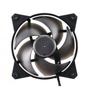 Cooler Master MasterFan Pro 120 Air Pressure with Helicopter Inspired Fan Blade, Speed Profiles, and Exclusive Silent Driver