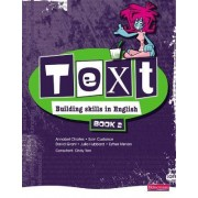 Text: Building Skills in English 11-14 Student Book 2 by Annabel Charles