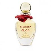 Vivienne Westwood Cheeky Alice Eau De Toilette Spray 75ml/2.5oz