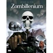 Zombillennium 02 by Arthur de Pins