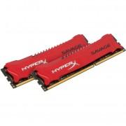 Kingston HyperX Savage 16 GB DIMM DDR3-2133 2 x 8 GB