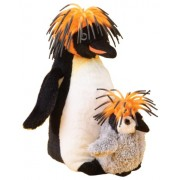Play Visions Freezer And Sneezer Emperor Penguins