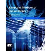 Sampson's Textbook of Radiopharmacy by Anthony Theobold