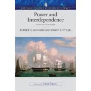 Power & Interdependence by Robert O. Keohane