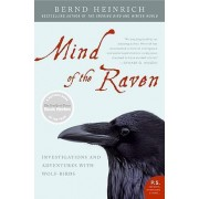 Mind of the Raven by Bernd Heinrich