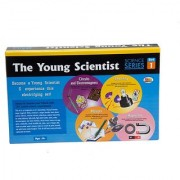 The Young Scientist Set-2