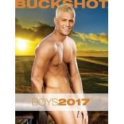 Calendar 2017 Colt Buckshot Boys
