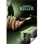 Mercy Killer: Page Turners 11 by Andrew Watson