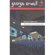 Devatenáctset osmdesát čtyři Nineteen Eighty-Four(George Orwell)