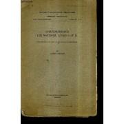 University Of California Publications In Modern Philology Vol 5 N°5 January 23 1919 - Chateaubriand Les Natchez Livres I Et Ii Contribution A L'etude Des Sources De Chateaubriand.