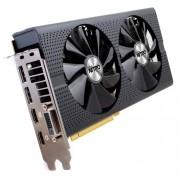 SAPPHIRE VGA NITRO+ RADEON RX 480 8G GDDR5 PCI-E DUAL HDMI DVI-D DUAL DP W/BP