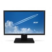 "Monitor IPS, ACER 23.6"", V246HQLAbd, 5ms, 100Mln:1, DVI, FullHD (UM.UV6EE.A01)"